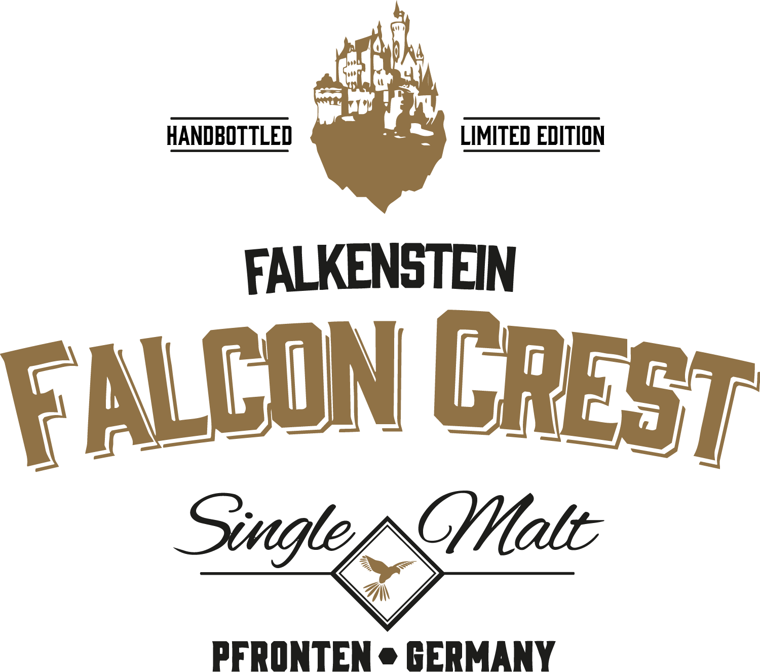 Falconcrest Whisky